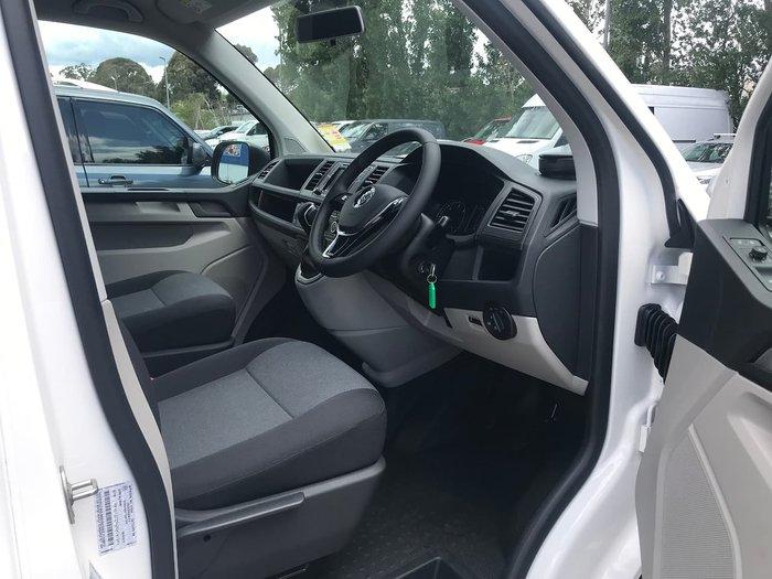 2019 Volkswagen Transporter TDI340 T6 MY19 White