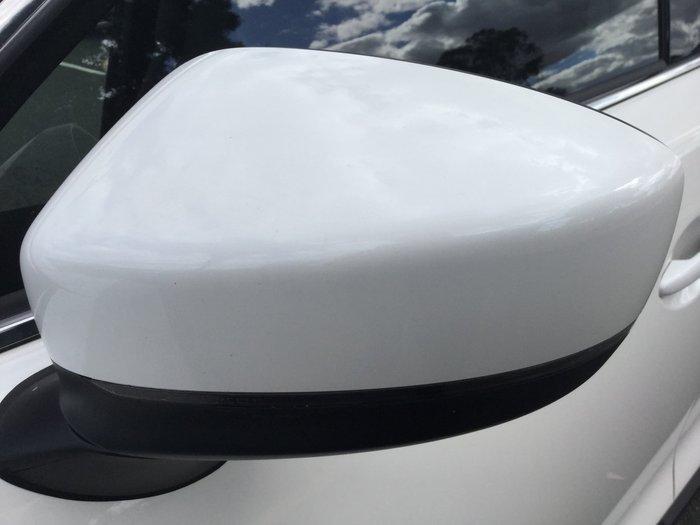 2017 Mazda CX-9 Touring TC 4X4 On Demand White