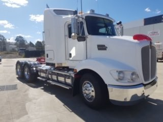 2011 Kenworth T403 (cummins rebuild)