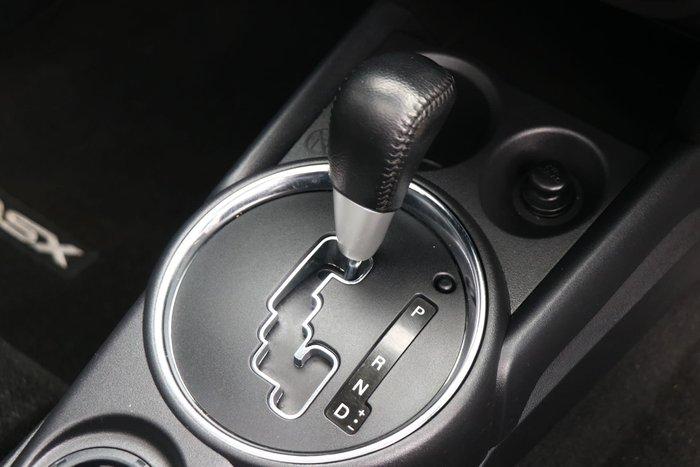 2014 Mitsubishi ASX XLS XB MY15 Grey