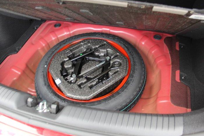 2019 Hyundai i30 N Line PD.3 MY19 Red
