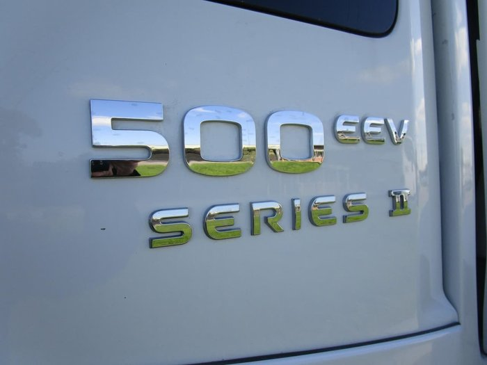 2015 IVECO POWERSTAR 6400 null null WHITE