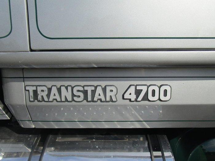 1996 INTERNATIONAL TRANSTAR 4700 null null null