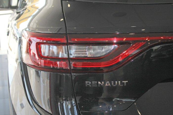 2019 Renault Koleos Life HZG Black