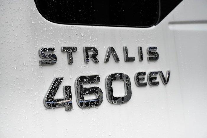 2018 IVECO STRALIS ATI-460 null null White