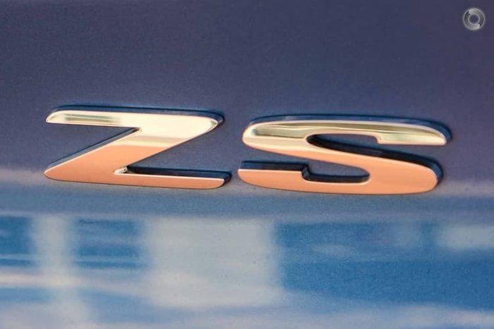 2019 MG ZS Essence AZS1 MY19 Blue