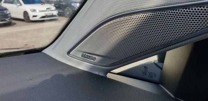 2019 Volkswagen Golf 110TSI Highline 7.5 MY20 Grey