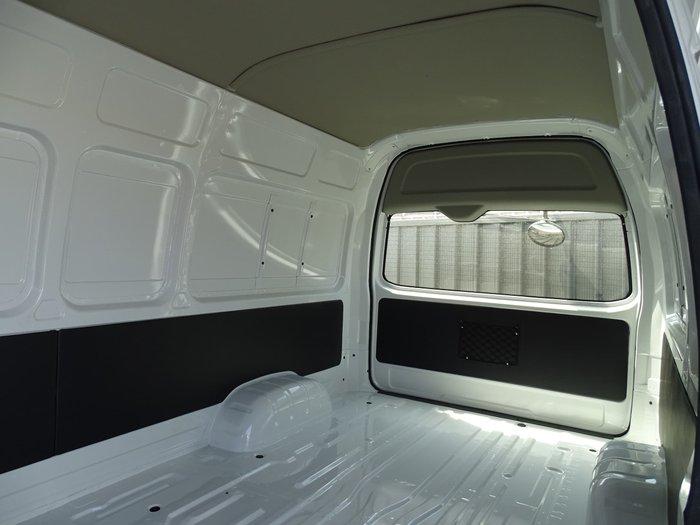 2018 Foton View CS2 Transor KA NA White