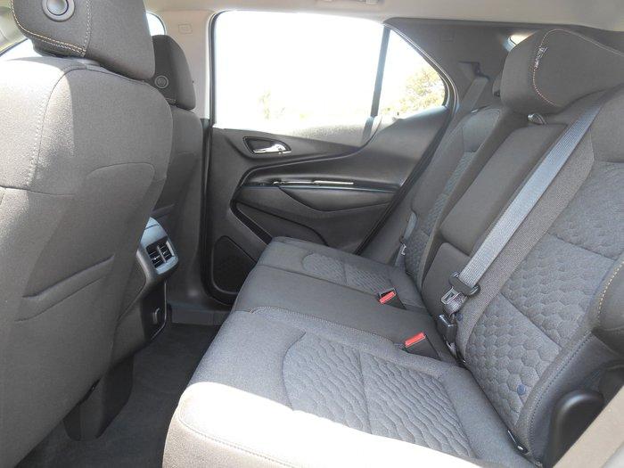 2018 Holden Equinox LS EQ MY18 White