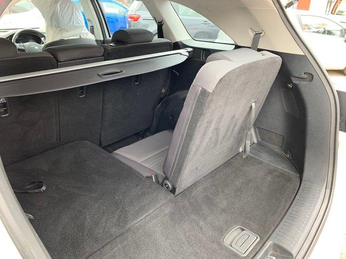 2017 Kia Sorento Si UM MY18 4X4 On Demand Silver