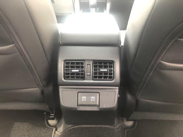 2019 Subaru Outback 2.5i-X 5GEN MY19 Four Wheel Drive Green