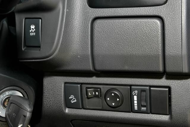 2019 Isuzu D-MAX LS-M MY19 4X4 Dual Range SPLASH WHITE