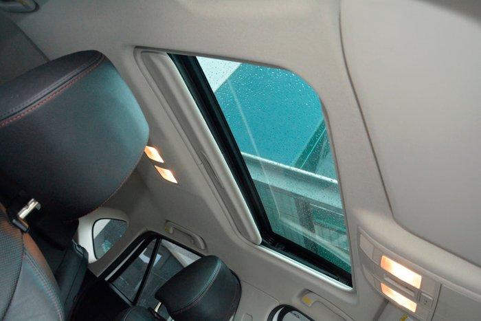 2013 Mazda CX-5 Grand Touring KE Series Four Wheel Drive White
