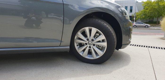 2019 Volkswagen Golf 110TSI Trendline 7.5 MY20 Grey