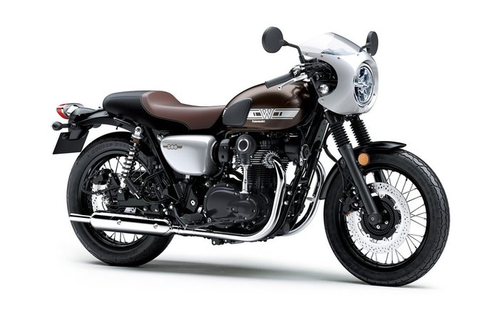 2019 Kawasaki W800 CAFE Road