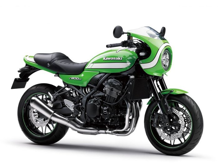 2019 Kawasaki Z900RS CAFE SPORTS
