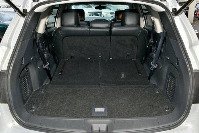 2018 Nissan Pathfinder Ti R52 Series III MY19 BRILLANT SILVER