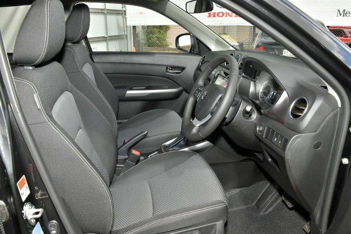 2019 Suzuki Vitara LY Series II BLACK/BLUE