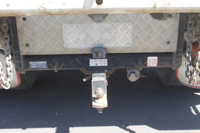 2010 Isuzu FSR700 LONG AMT TIPPER