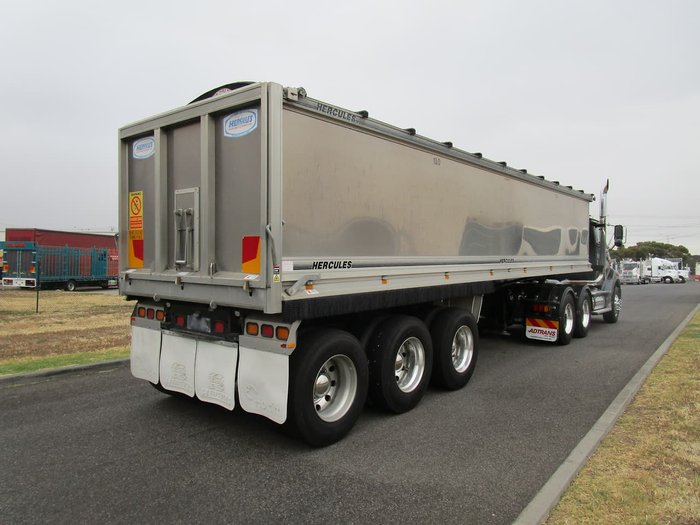 2008 STERLING HX9500 null null null