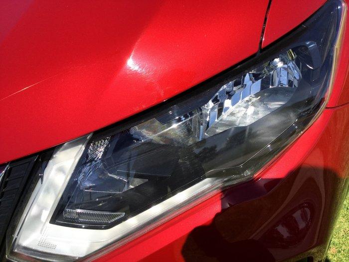2018 Nissan X-TRAIL ST T32 Series II Red