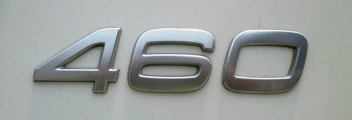 2004 Volvo FH12