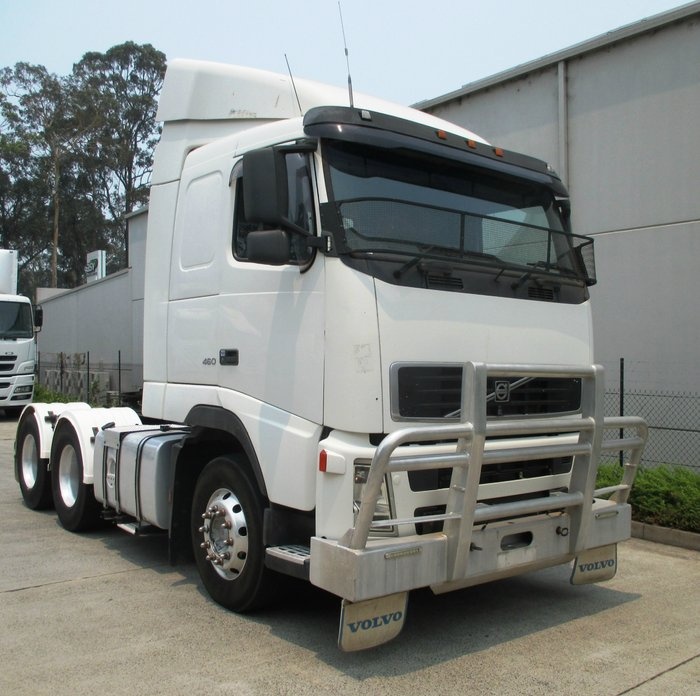 2004 Volvo FH12