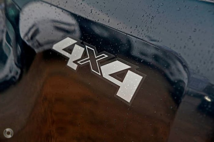 2019 Holden Colorado LTZ RG MY20 4X4 Dual Range Grey