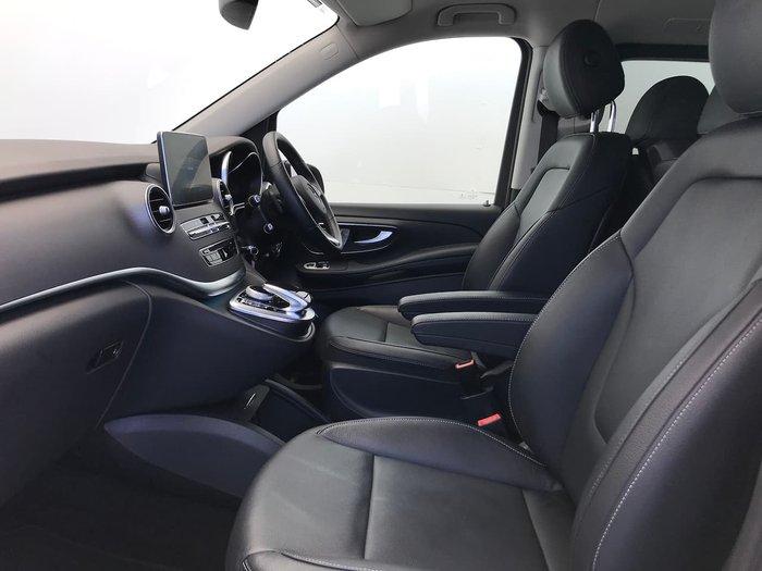 2017 Mercedes-Benz V-Class V220 d 447