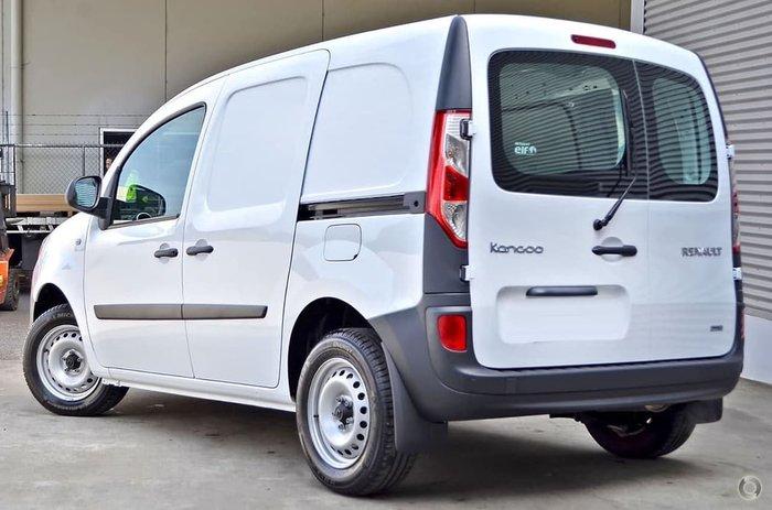 2019 Renault Kangoo F61 Phase II White