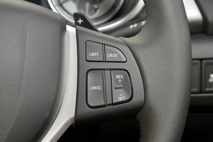 2019 Suzuki Vitara LY Series II BLACK/IVORY