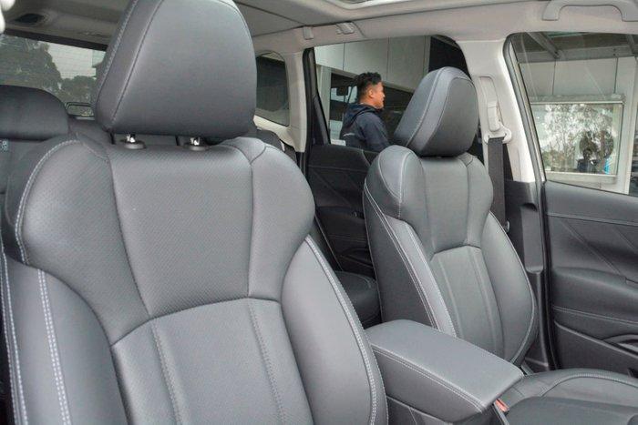 2019 Subaru Forester 2.5i-S S5 MY20 Four Wheel Drive Bronze