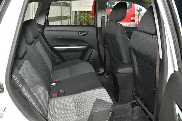 2019 Suzuki Vitara LY Series II Cool White