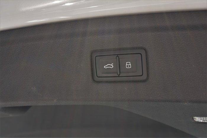 2017 Audi S5 F5 MY17 Four Wheel Drive White