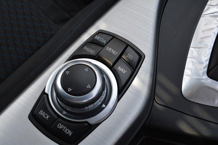 2016 BMW 1 Series 125i M Sport F20 LCI Black