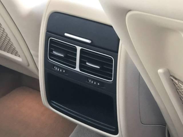 2015 Volkswagen Touareg V6 TDI 7P MY15 Four Wheel Drive BLACK PEARL