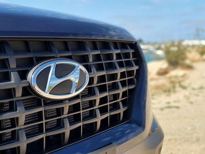 2019 Hyundai Venue Active QX MY20 null
