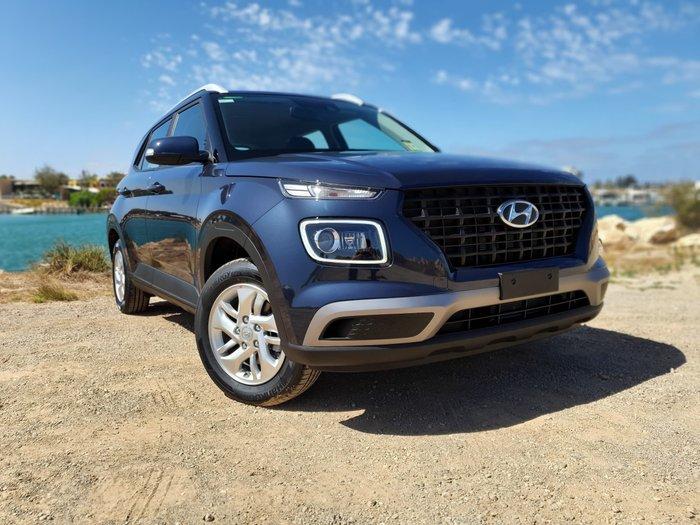 2019 Hyundai Venue Active