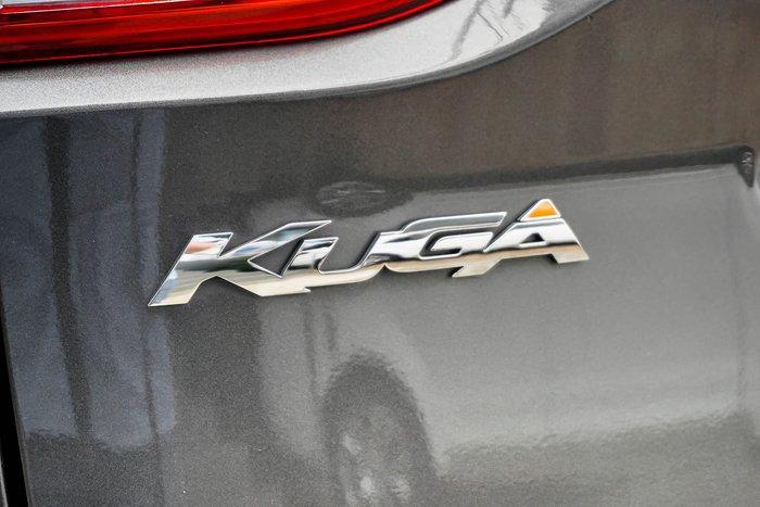 2015 Ford Kuga Trend TF MkII MY15 4X4 On Demand Grey