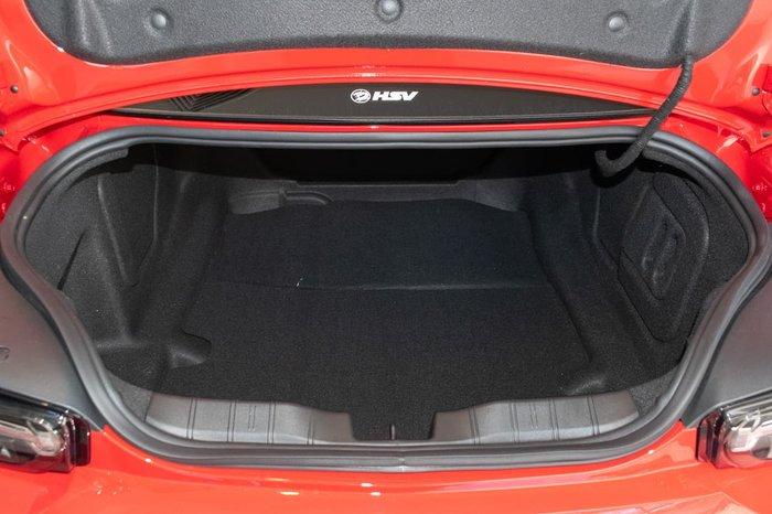 2019 Chevrolet Camaro ZL1 MY19 Red