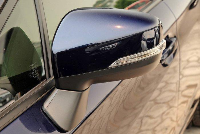 2019 Subaru Impreza 2.0i Premium G5 MY19 Four Wheel Drive Blue