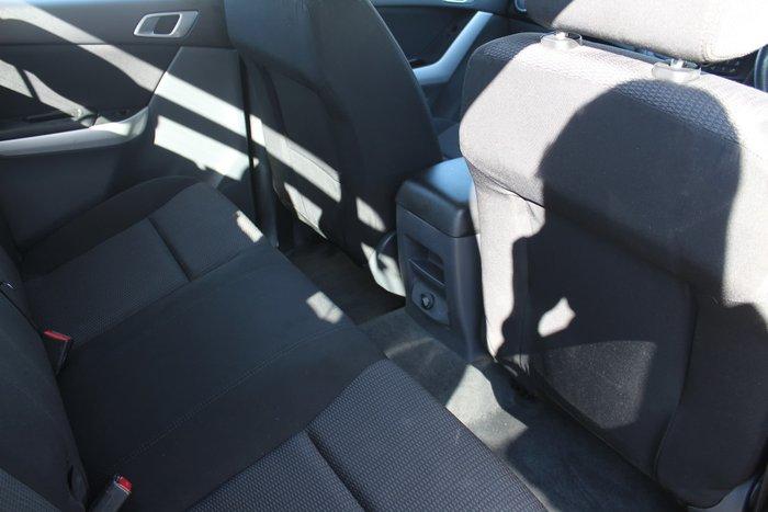 2012 Mazda BT-50 XTR UP 4X4 Dual Range Silver