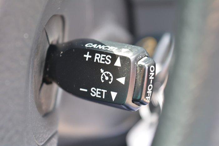 2007 Toyota Avensis Verso GLX ACM21R Silver