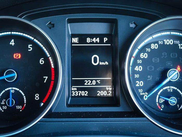 2016 Volkswagen Scirocco R 1S MY16 Grey