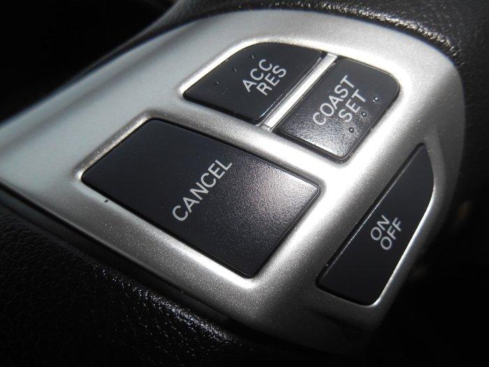 2012 Mitsubishi Triton GLX MN MY13 4X4 Dual Range White