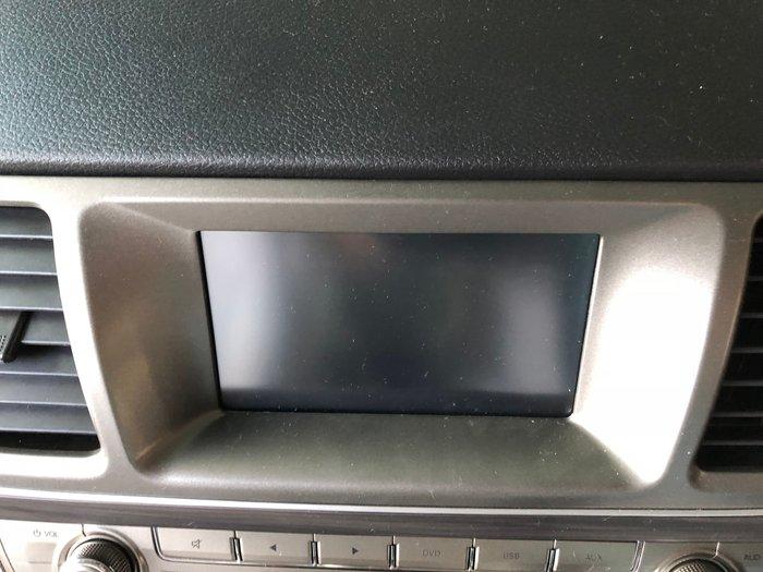 2019 LDV G10 SV7A White