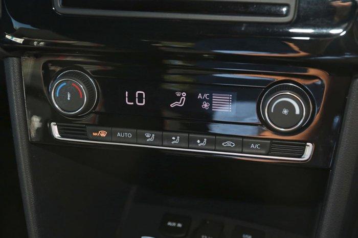 2016 Volkswagen Polo GTI 6R MY16 White