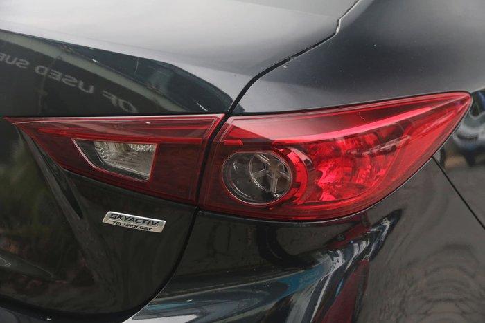 2014 Mazda 3 Neo BM Series Black