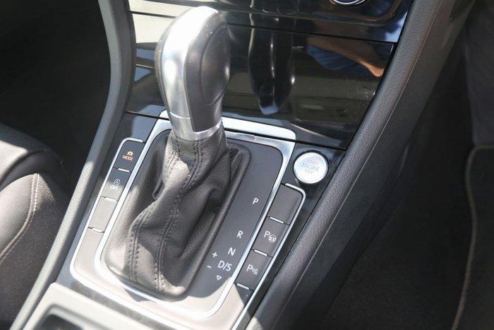 2015 Volkswagen Golf 110TSI Highline 7 MY16 Silver