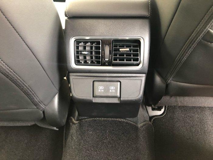 2018 Subaru Outback 3.6R 5GEN MY18 Four Wheel Drive null